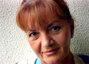 Ljiljana Bulatović