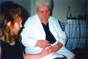 Dr Savica Petrović