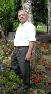 Vlastimir Cvetković