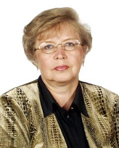 Dr Jelena Guskova
