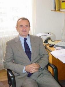 Profesor dr Sergej Flere