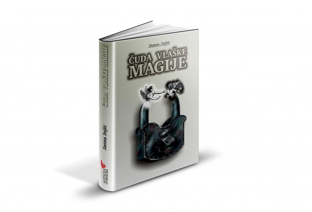 Cuda vlaske magije knjiga