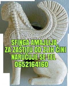 SFINGA S TEL BR